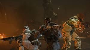 siege sony rainbow six siege outbreak reveal playstation4 ps4 sony