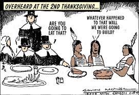 2nd thanksgiving mtexpress
