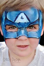 top 25 best superhero face painting ideas on pinterest