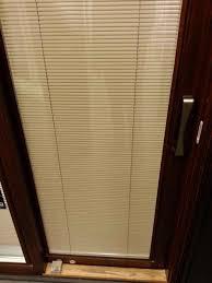 sliding doors with blinds between glass kapan date