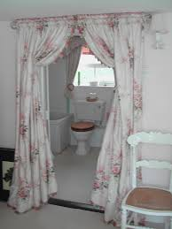 Doorway Privacy Curtains Curtain Bathroom Door Decorate The House With Beautiful