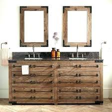reclaimed wood bathroom mirror reclaimed wood bathroom vanity rustic reclaimed wood bathroom vanity