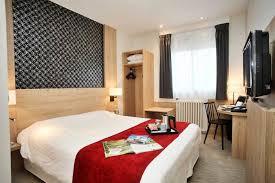 chambre kyriad hôtel kyriad vannes centre ville vannes morbihan bretagne