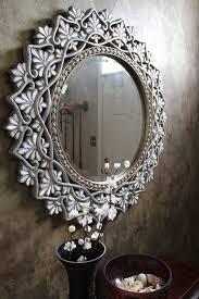 room creative beautiful mirrors on a budget fresh at beautiful