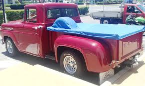 ford old you beaut ute older ford f100 ute beautifully restored pics