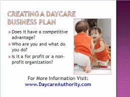 Free Non Profit Business Plan Template by Daycare Business Plan Business Plan Executive Summary Template 1