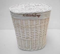 Rattan Baskets by Best Wicker Laundry Basket Design Ideas U0026 Decors