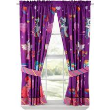 Blockout Curtains For Kids Bedroom Design Amazing Kids Blockout Curtains Girls Pink