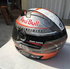 custom motocross helmet wraps badass motorcycle art by hugsticker customs