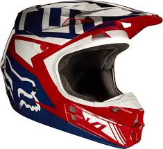 helmet motocross fox clothing cheap fox v1 falcon mx helmet helmets motocross red