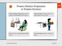 present perfect tenses myenglishspot