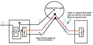 fan and light dimmer switch how to install a ceiling fan switch wiring diagram ceiling fan light