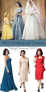vintage style bridesmaid dresses vintage style bridesmaid dress ideas