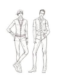 262 best male fashion illustration images on pinterest fashion
