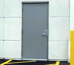 Metal Door Designs Solid Metal Doors Bullet Resistant Solid Metal Doors Steel