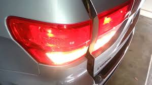 2016 jeep cherokee tail lights 2012 jeep grand cherokee tail lights testing new reverse