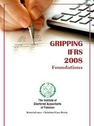 gripping ifrs complete international financial reporting