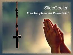 jesus powerpoint templates slides and graphics