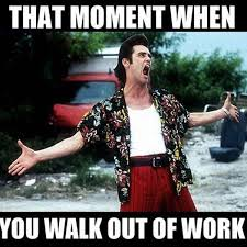 Work Meme Funny - leaving work on friday meme funny pictures and images