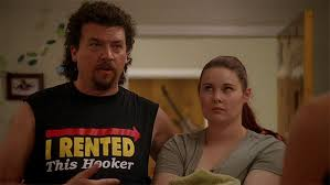 Eastbound Halloween Costumes Dress Kenny Powers Eastbound Tv Style Guide