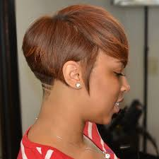 black women with short haircut and tappered sides 60 great short hairstyles for black women