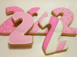 127 best cookies letters numbers and monogram images on pinterest