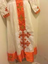 Ethiopian Dress Ebay