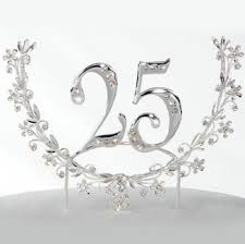 25th wedding anniversary gift silver wedding anniversary gift the best for 2018
