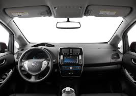 nissan leaf interior 2016 nissan leaf dealer inland empire empire nissan