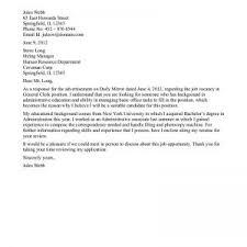 Resume Bucket Unusual Design Ideas Generic Resume Cover Letter 7 Template