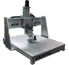 3 axis cnc router table larken camtool 24 24r table top cnc 3 axis router system