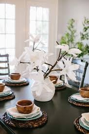 joanna gaines table setting google search tablescapes