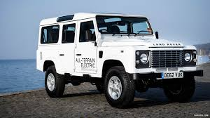 new land rover defender 2013 2013 land rover electric defender concept front hd wallpaper 45