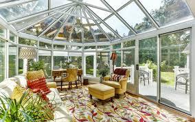 Outdoor Glass Room - glass room interior design wallpaper