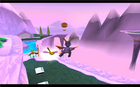 rttp spyro the dragon or the best platformer on the playstation 1