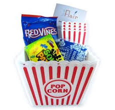 popcorn baskets popcorn gift baskets archives ubaskets ubaskets