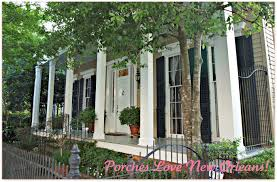 New Orleans Style Homes New Orleans Homes And Neighborhoods Garden District Homes Photos 6