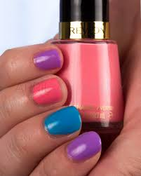 spring nail trends april golightly