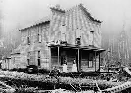 col house couple faithfully renovating historic 1899 bush house in index