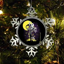 the pumpkin king ornament once upon a