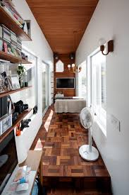 tiny japanese apartment tokyo s skinniest houses wsj