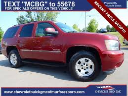 2011 chevrolet tahoe lt charlotte north carolina area honda