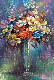 compare prices on flower glass painting online shopping buy low