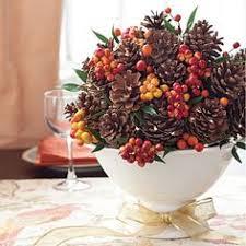 8 pinecone decorations pinecone garlands and tutorials