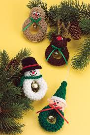428 best crochet ornaments images on decor