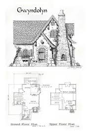 home house plans floor plan with porches tale fairytale cottage intended for