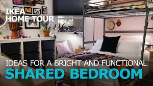 shared bedroom ideas ikea home tour episode 306 youtube shared bedroom ideas ikea home tour episode 306