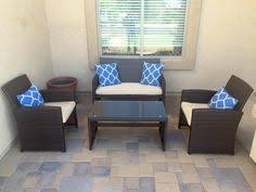 Outdoor Patio Furniture Sets by Garden Oasis Harrison 7 Piece Dining Set Outdoor Living Patio