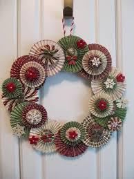 Christmas Wreath Decorations Pinterest by Best 25 Paper Pinwheels Ideas On Pinterest Pinwheel Decorations