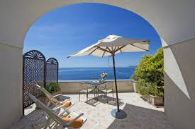 rooms amalfi coast rooms praiano villa il frantoio